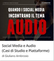 Google Plus - Ottimizzare la Presenza di un Brand di Giuliano Ambrosio