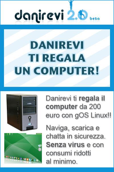 Contest: DaniRevi ti regala un computer!
