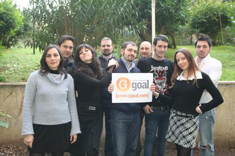 Ggoal: Il primo motore di ricerca Intelligente
