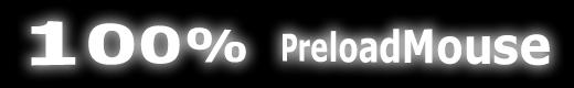 Creare un Preload flash che segue il Mouse