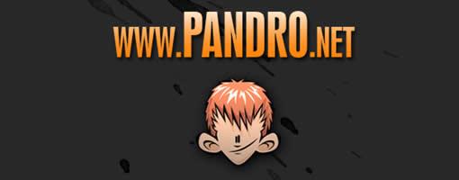 Pandro.net: Cartoonist e Grafico Pubblicitario