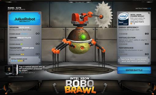 RoboBrawl