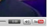 YouTube: piccola modifica al Player Flash