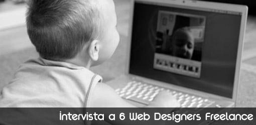 Diventare Web Designer Freelance