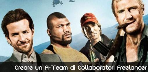 Creare un Team