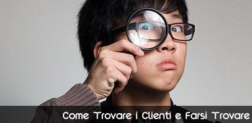Trovare Clienti