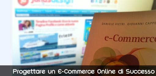 il libro progettare un e commerce online di successo