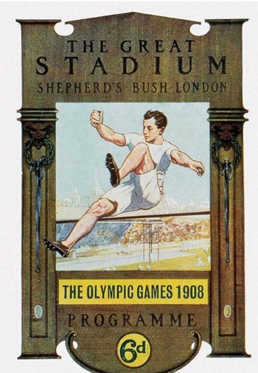 Evoluzione dei poster olimpici dal 1896 al 2012 juliusdesign for Olimpici scandinavi