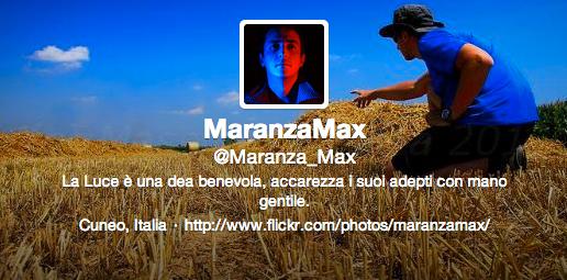 Maranza Max