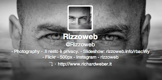 RizzoWeb