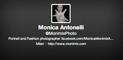 Monica Antonelli