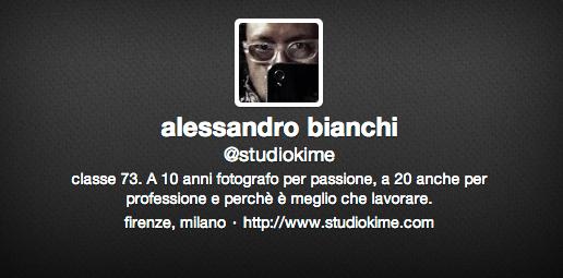 Alessandro Bianchi