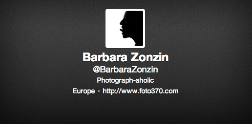 Barbara Zonzin