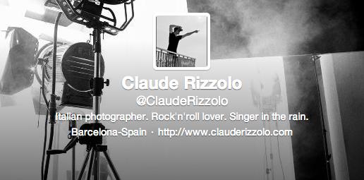 Claude Rizzolo