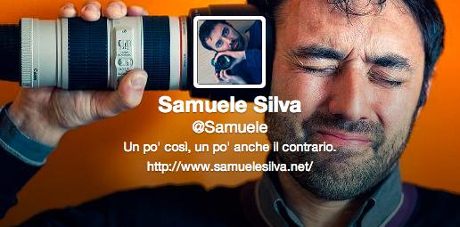 Samuele Silva