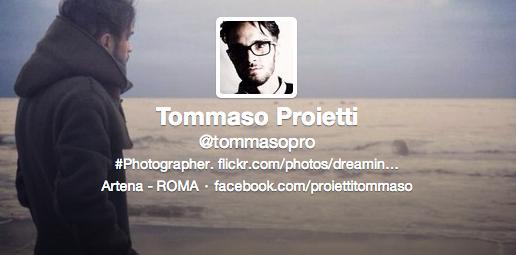 Tommaso Proietti