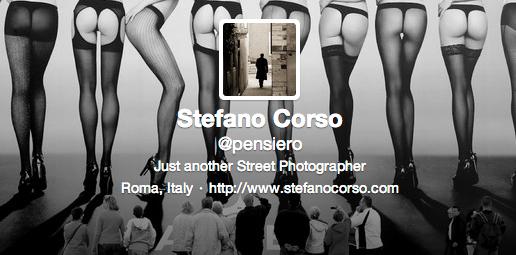 Stefano Corso