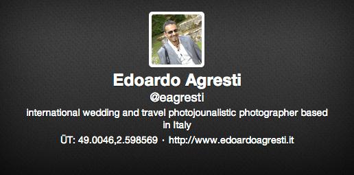 Edoardo Agresti