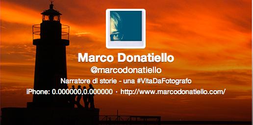 Marco Donatiello