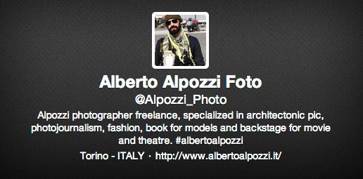 Alberto Alpozzi