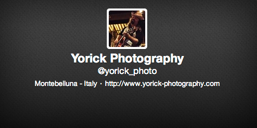 Yorick Photography