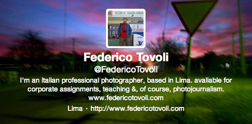 Federico Tovoli