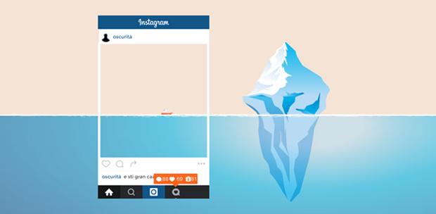 Instagram: Il mondo sommerso e oscuro che dovresti conoscere