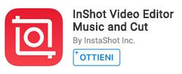 Per montaggio social video in verticale, orizzontale con effetti e audio.